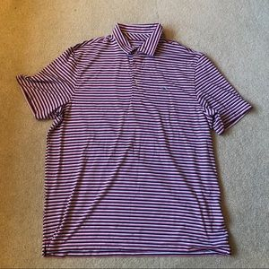 Vineyard Vines Performance Polo size L excellent!